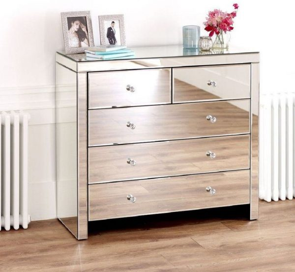Mirrored-2-3-Drawer-Chest